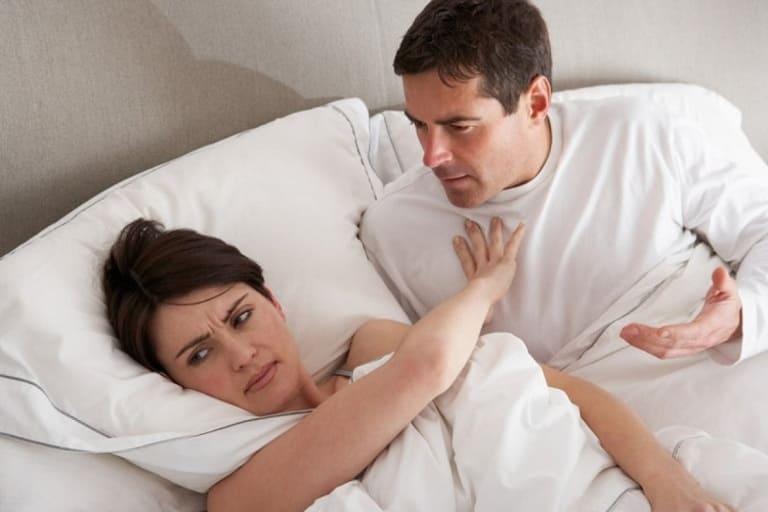 Bệnh trĩ có ảnh hưởng đến quan hệ không?