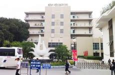 Bệnh viện Bạch Mai khám chữa hen phế quản hiệu quả