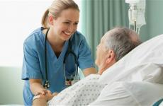 Kế hoạch chăm sóc bệnh nhân viêm phế quản