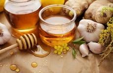 Hướng dẫn các bài thuốc chữa ho bằng mật ong