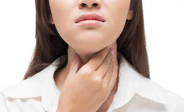 Những dấu hiệu của bệnh viêm họng