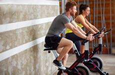 Hen phế quản có nên tập gym?