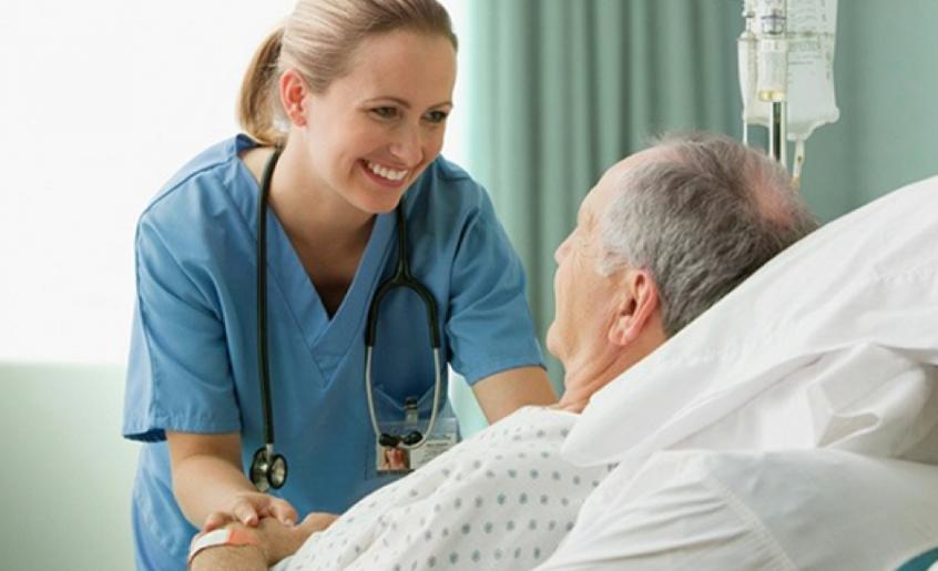 Lập kế hoạch chăm sóc bệnh nhân viêm phổi
