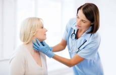 Bệnh án và phác đồ điều trị viêm họng cấp
