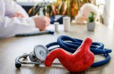 Phác đồ điều trị xuất huyết dạ dày