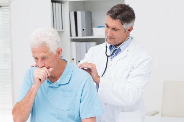 Các giai đoạn trong kế hoạch chăm sóc bệnh nhân viêm phổi