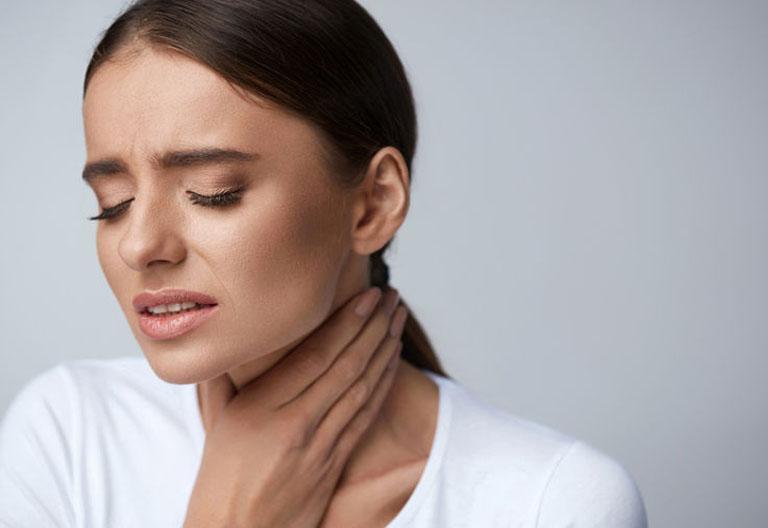 Viêm họng cấp j02 là bệnh gì? Sự nguy hiểm của bệnh