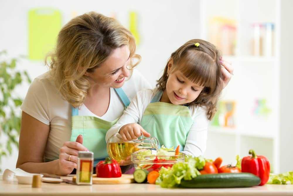 Chế độ dinh dưỡng rất tốt cho trẻ bị viêm dạ dày