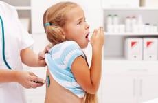 Nguyên nhân gây viêm phế quản ở trẻ