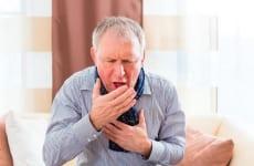 Tìm hiểu viêm phổi ở người lớn tuổi